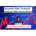 Alexander Elder Technical Analysis Video Series (Forex Video Tutorial)(SEE 1 MORE Unbelievable BONUS INSIDE!!WinProfit80 - up to 80% of profitable trades)