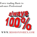 Forex trading Basic to advance Professional
