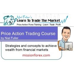 Nial Fuller's Price Action Forex Trading Course(BONUS Secrets of the Law of Vibration)