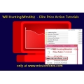 Will Hunting(Wmd4x)  - Elite Price Action Tutorials (BONUS Elite swing trader indicator)