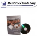 Stuart McPhee & David Jenyns – Metastock Secrets Seminar (Enjoy Free BONUS Bollinger on Bollinger Bands Video tutorial)