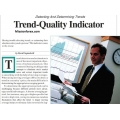 Trend-Quality Indicator (SEE 1 MORE Unbelievable BONUS INSIDE!)cat fx50 trading system