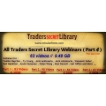 Traders secret library part 4 (Enjoy Free BONUS RSI Logic, Signals, and Time Frame Correlation by Walter J. Baeyens)