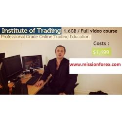 Professional Trading Masterclass instutrade(SEE 2 MORE Unbelievable BONUS INSIDE!)