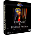 Darlene Nelson – 40 Cents to Financial Freedom