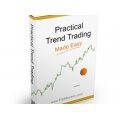 ebook Practical Trend Trading Made Easy (by Chris Lee) with BONUS