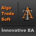 AlgoTradeSoft Innovative EA 9.75(Algo-Trade-Soft forex robot)