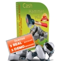 Automated expert advisor for forex-Cash Hammer v2