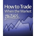 EWI Wayne Gorman How to Trade When the Market ZIGZAGS Home Study Trading Course(Enjoy Free BONUS How to Trade Choppy, Sideways Markets Strategies)
