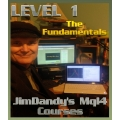 JimDandy's Mql4 Courses - All Lessons  (Enjoy Free BONUS Coders Guru - MetaTrader Strategy Tester)
