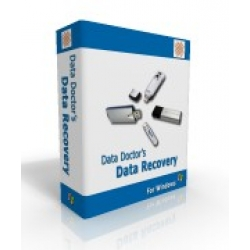 Data Doctor Recovery -Recover USB DELETION