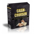 forex mt4 Cash Cruiser(Enjoy Free BONUS Forex Trend Finder 3.0 by Jeff Wilde)