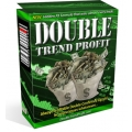 Double Trend Profit BONUS W D Gann Method Of Trading