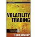 Euan Sinclair–Volatility Trading (Enjoy Free BONUS Golden Profit Auto)