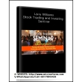 Larry Williams Stock Trading and Investing Course (SEE 2 MORE Unbelievable BONUS INSIDE!!)