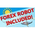 Forex Robots Expect To Earn 175% P.A. Forex Robot Included