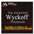 The Essential Wyck0ff Playbo0k