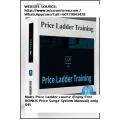 Nobs Price Ladder course (Enjoy Free BONUS Price Surge System Manual)(SEE 2 MORE Unbelievable BONUS INSIDE!!)