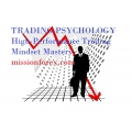 TRADING PSYCHOLOGY High-Performance Trading Mindset Mastery