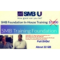 The S M B Foundation Training Program (Enjoy Free BONUS Radioactive Trading Mastery Course Home Study)
