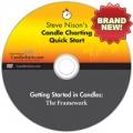 Steve Nison- Candlestick Quickstart