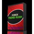 Forex Trend Rush Trading System with Make Money when Stocks Sink and Soar