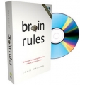 John Medina - Brain Rules 12 Principles for Surviving and Thriving at Work, Home, and School (Enjoy Free BONUS Forex Trading Like Banks – Step by Step)