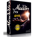 Forex Advisor Aladdin 7 FX Pro (Enjoy BONUS Trading on Target How To Cultivate a Winners State of Mind)