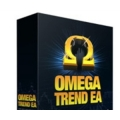 OMEGA TREND Expert Advisor(Enjoy Free BONUS Trade Strategy Secrets Revealed)