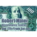 Best Futures, Stocks and ETFs Trade Set-ups by Robert Miner(SEE 2 MORE Unbelievable BONUS INSIDE!!)