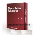 Donchian forex scalper 1.0