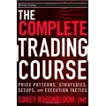 Forex Strategies and setups with Corey Rosenbloom The Complete Trading Course