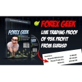 Forex Geek Expert Advisor(Enjoy BONUS Winning the Mental Game on Wall Street The Psychology and Philosophy of Successful I)