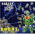 Forex Expert Advisor Sarjan Keroro