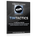 Tim Sykes – Trading Courses TIMtactics(combined The Practical Fractal Video Bill Williams)