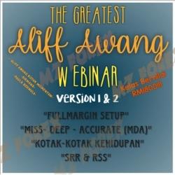ALIFF AWANG WEBINAR FULL MARGIN SETUP VOLUME 1 & 2