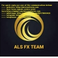 ALS FX training and Indicators