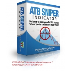 Forex The ATB Sniper Indicator