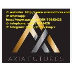 Trading Course - AXIAFUTURES 4 Bundle Course
