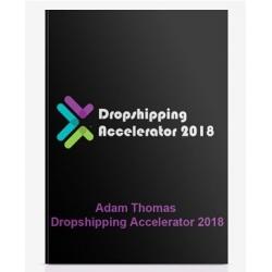 Adam Thomas - Dropshipping Accelerator
