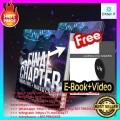 Final Chapter Forex Ebook + Evideo by King Afiqq & Syafiq Hazane