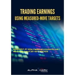 AlphaSharks - Trade Earnings Using Measured Move