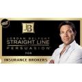 Jordan Belfort - Straight Line Persuasion