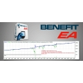 Benefit EA - dangerous EA for rapid overclocking of the deposit