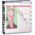 Bill McLaren's Time Factor DVD (Enjoy Free BONUS James Bickford Forex Wave Theory A Technical Analysis for Spot and Futures Curency Traders)