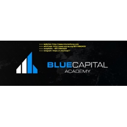Blue Capital Academy - The Box Strategy