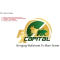 FX Capital Online – Forex, Commodity and Stocks Trading