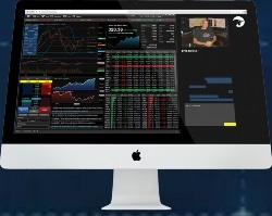 Live Traders – Technical Stock Trading – Jared Wesley