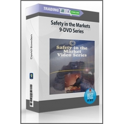 David Bowden Safety in the Market Ultimate Gann Course