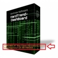 DonForex HardTrend-DashBoard working (Enjoy Free BONUS CTI Trading Indicator)